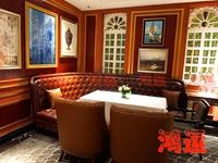 咖啡厅沙发 卡座沙发ZXCTSF-1094